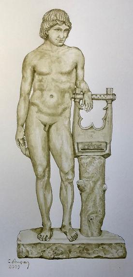 Apollon Martigny