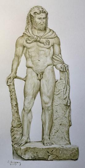 Hercule Martigny