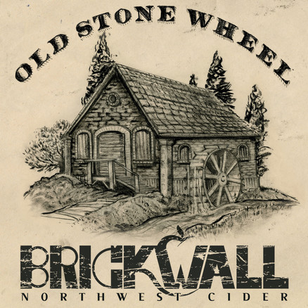 OSW Brickwall Label