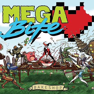 MEGA BITE Bakeshop