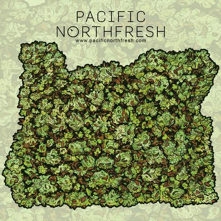 PACIFIC NORTHFRESH