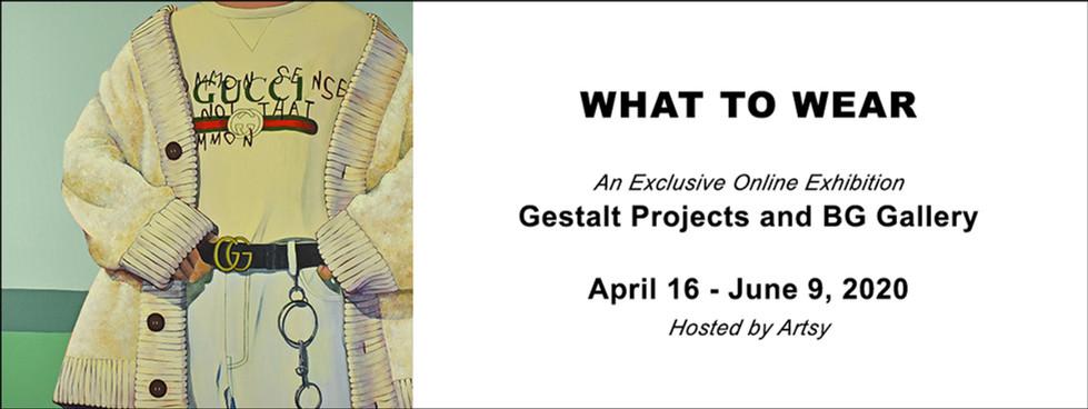 Marisa Rheem at BG Gallery and Gestalt Projects