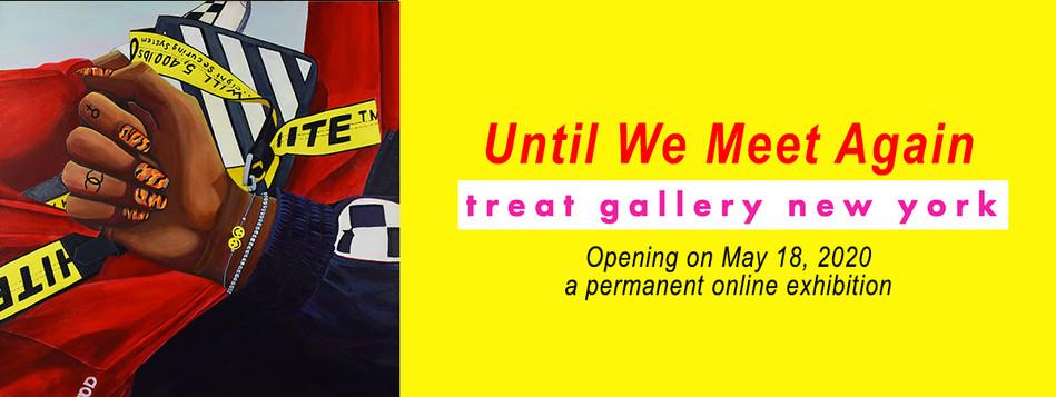 Marisa Rheem at Treat Gallery
