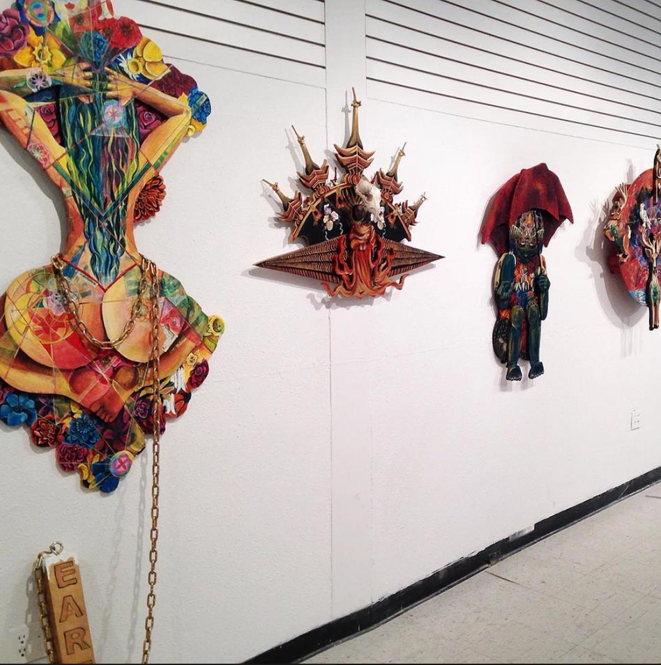 ART123 Gallery