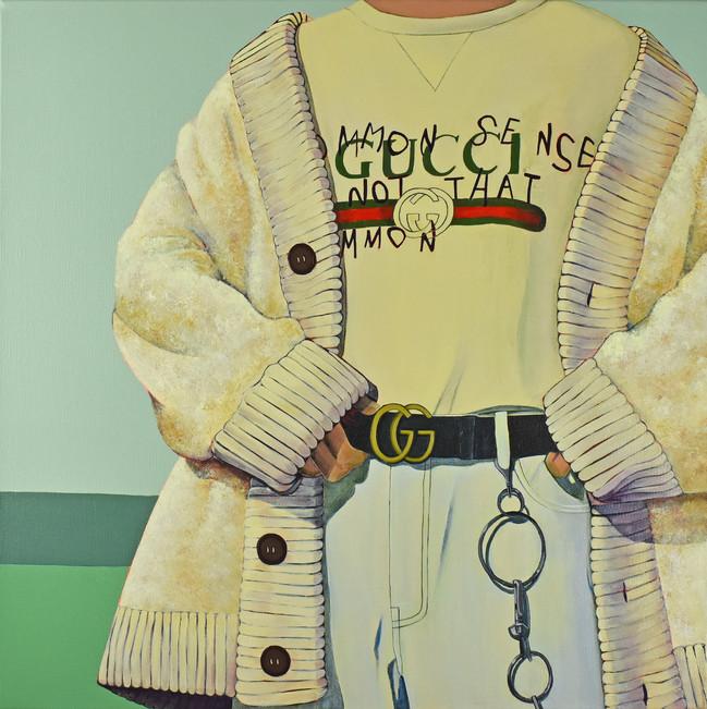 Gucci Gucci Goo