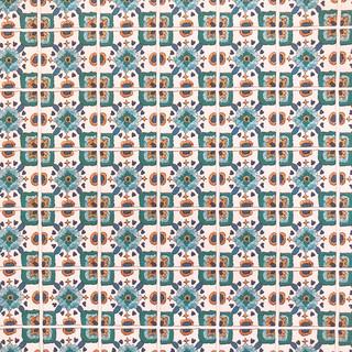 モロッコタイル