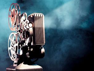 Cópia de Filme em Mostra de Cinema