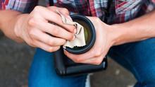 Seguro Equipamento Fotográfico