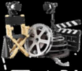 Produções já assessoradas pla AHC Seguros pçara Entretenimento