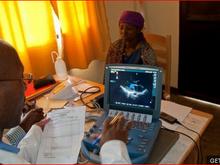 Rwanda: des robots entrent en jeu dans le traitement du coronavirus