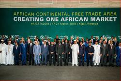 Le Nigeria va finalement signer l'accord de libre-échange continental