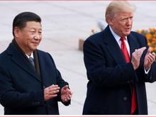 Coronavirus: changement de ton de Washington vis-à-vis de Pékin?