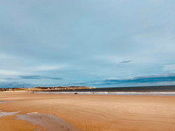 shandwick beach