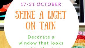 Shine a Light on Tain