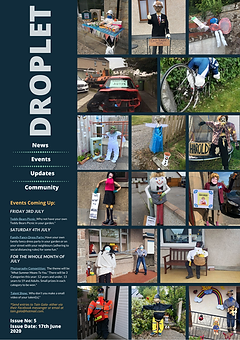 Flyer_ [3.3] Community Drop. 17th June 2