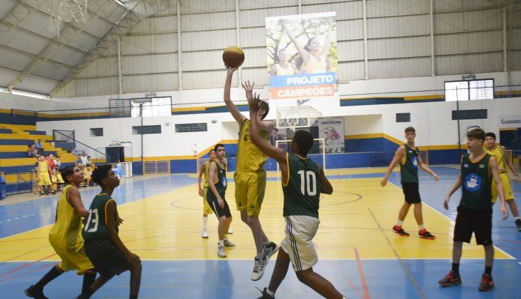 Equipes de futebol e basquete de Holambra avançam para as finais da Copa Circuito das Águas - Jornal da Cidade - JC Holambra