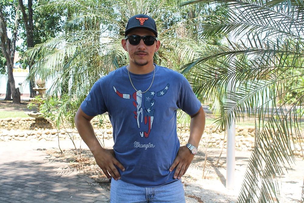Morador de Holambra ganha a vida em Rodeios pelo país - Salva Vidas - Jornal da Cidade - JC Holambra