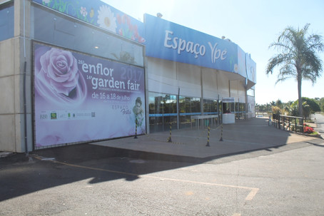 Enflor e Garden Fair terão estande da Ceasa Campinas pela primeira vez