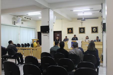 Conseg debate situação no Camanducaia com moradores do bairro