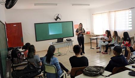 Cursos profissionalizantes geram boas expectativas entre moradores de Holambra