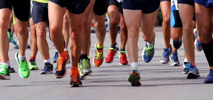 1,5 mil atletas são aguardados em meia maratona amanhã