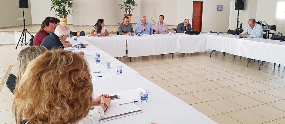 Iracemápolis é a nova cidade integrante do Consórcio Intermunicipal de Saúde