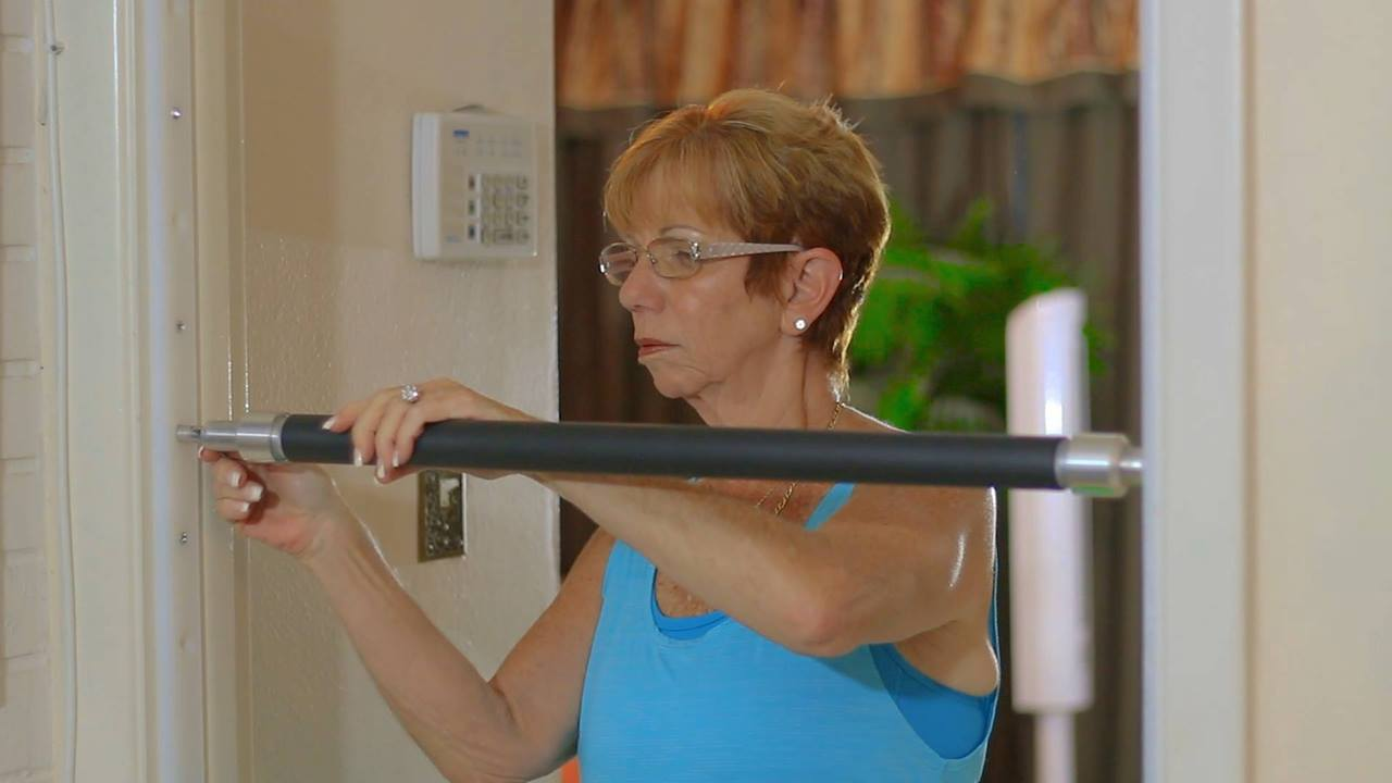 Mobility Max Testimonial Video - Brenda 30 Second Spot