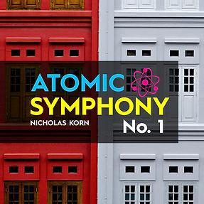 Atomic Symphonies | Atomic Symphony No. 1