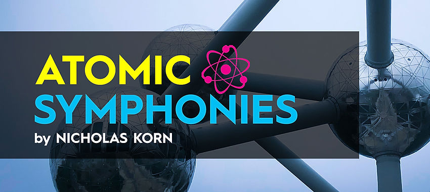 Atomic Symphonies | Header