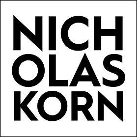 Nicholas Korn Logo