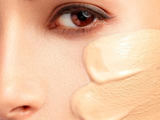 ¿Qué Tener en Cuenta a la hora de Elegir una Base y Corrector de Maquillaje?