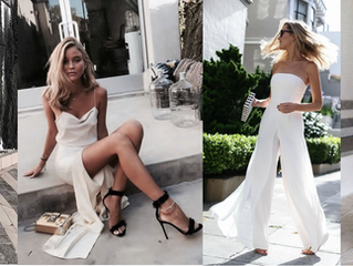 ¿ Por qué Vestir de Blanco para Recibir un Nuevo Año?