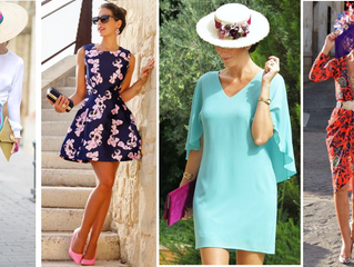 ¿Cómo Elegir el Mejor Outfit para una Fiesta o Evento?