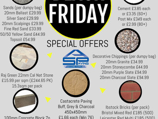 Black Friday Special Offers - Available Now