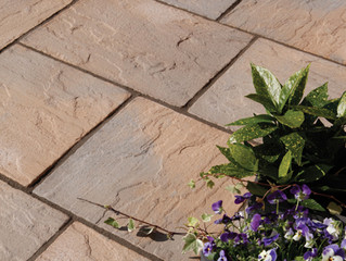 How to Clean a Natural Stone Patio