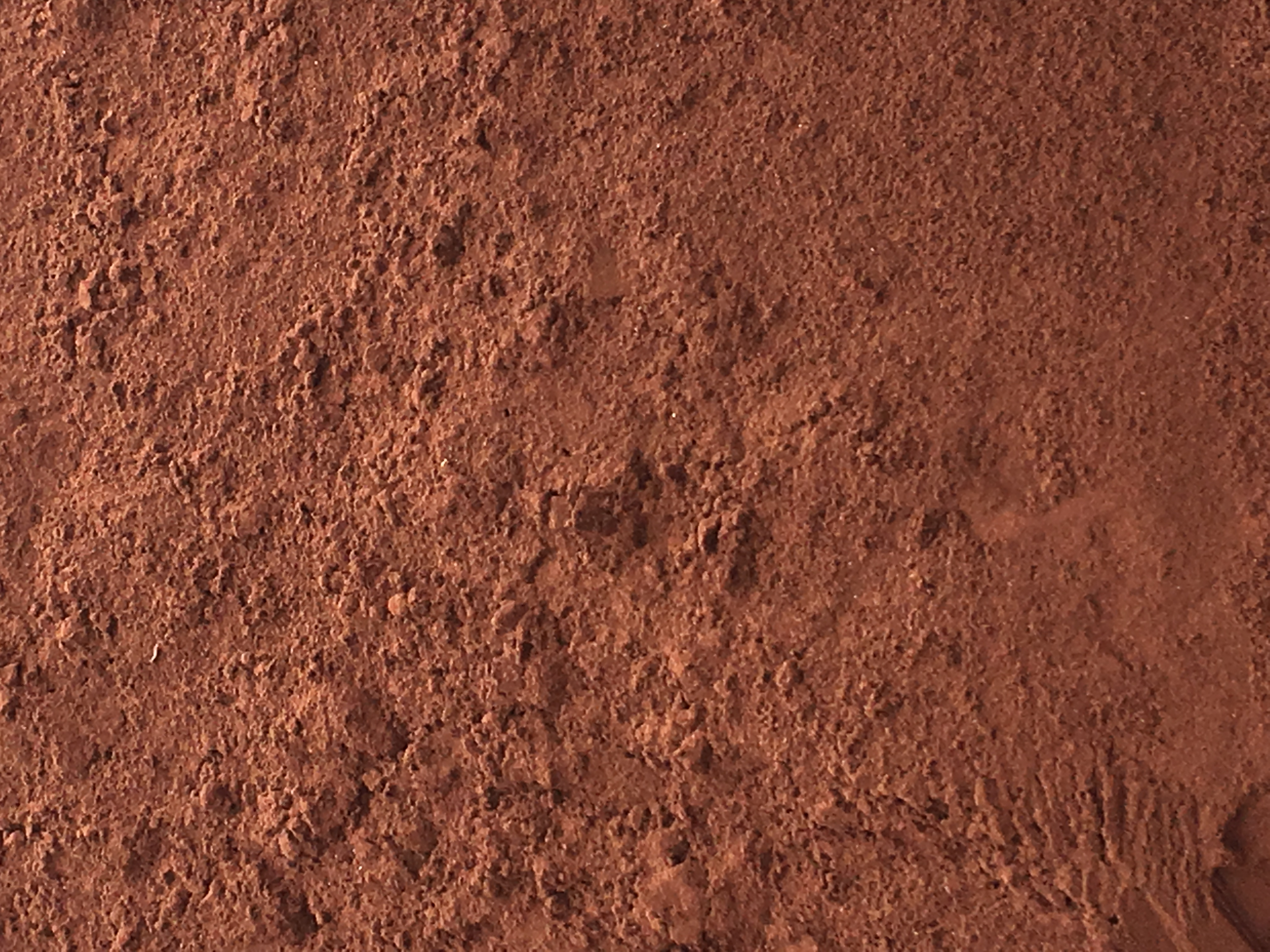 Fine Red  & 50/50 Red Sand