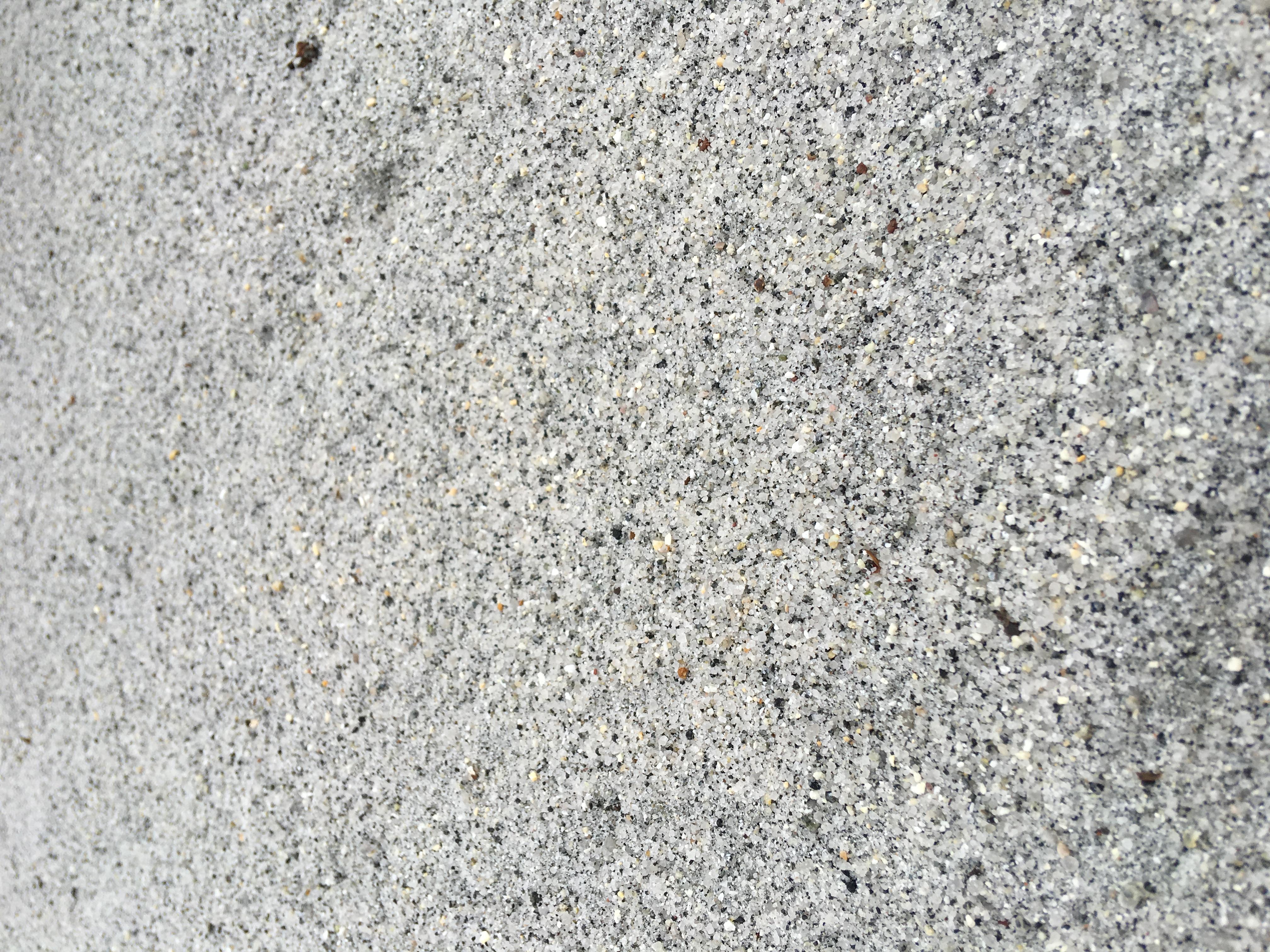 Silver Sand & Fine Silver Sand