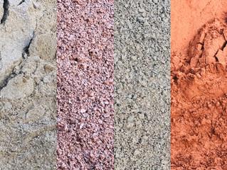Loose Sand.......