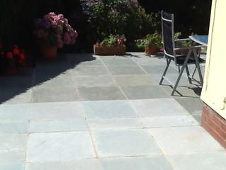 What Are the Best Materials for a Patio?