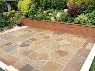 How to Lay a Patio: A Beginner's Guide
