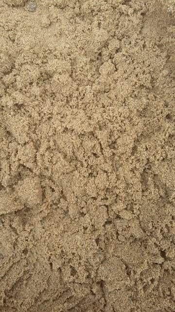 Fine Yellow Sand