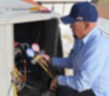Alltrde Heating and air Maintenance