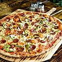 Flamez Favorite Pizza