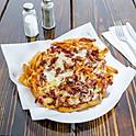 Mega Bacon Fries