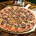 Americano Pizza
