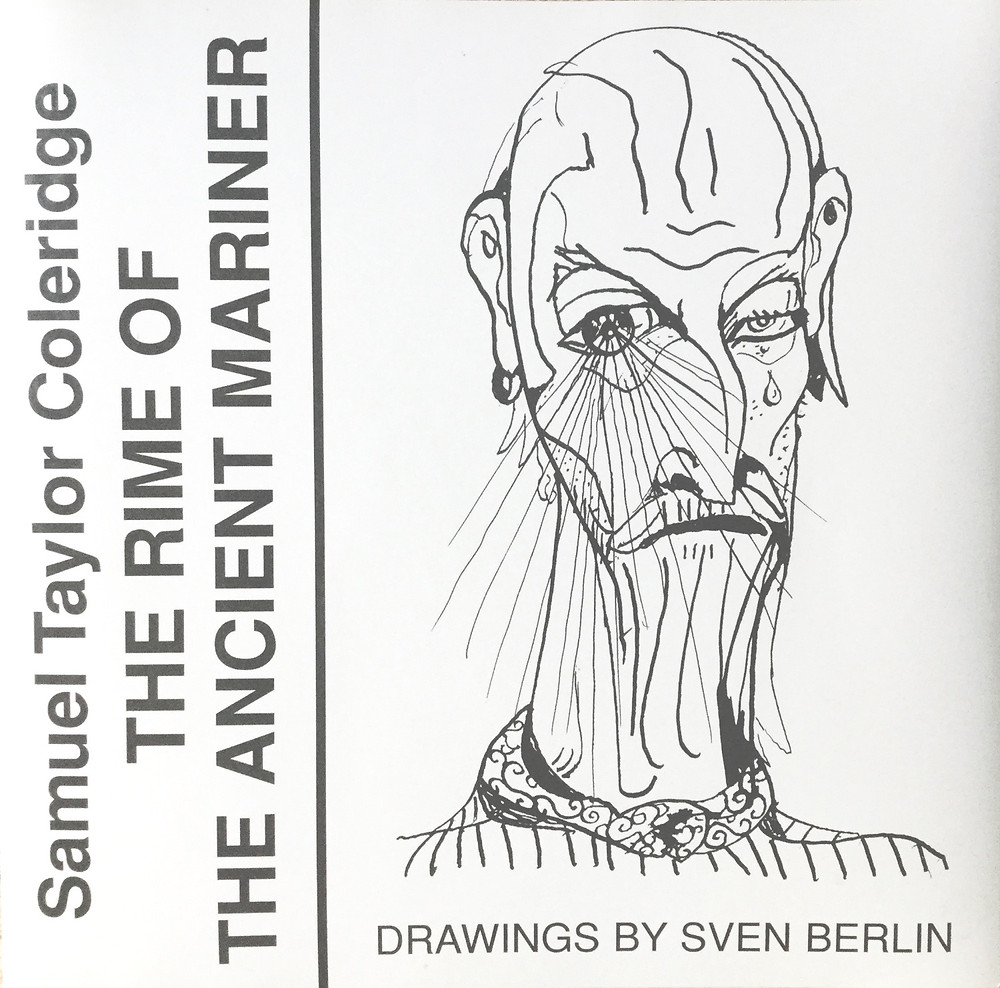 Sven Berlin and The Rime of the Ancient Mariner