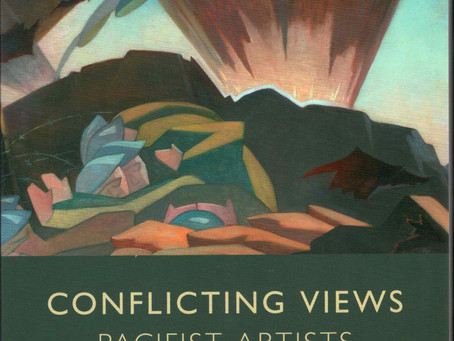 Conflicting Views: Pacifist Artists