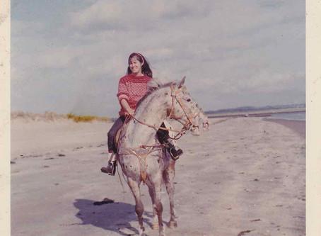 Juanita Casey: One of 100 Irish stories