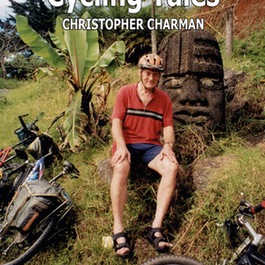 Nearly here - Cycling Tales