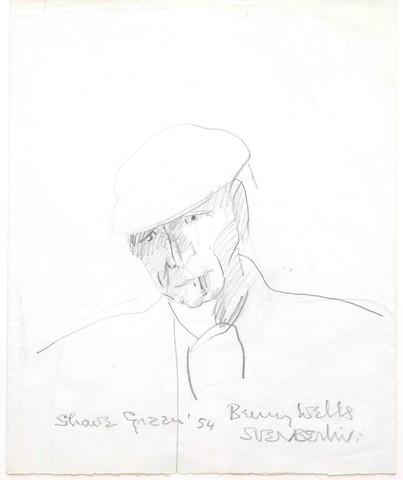 Sven Berlin   Benny Wells